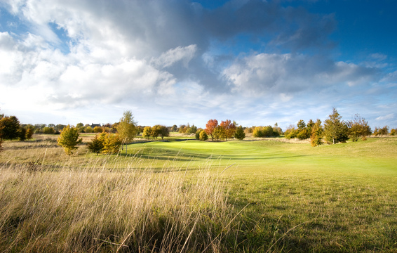 Minchinhampton - 12th Hole