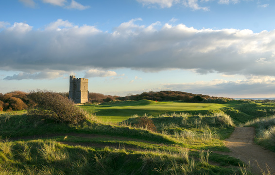 Burnham and Berrow - Championship Links